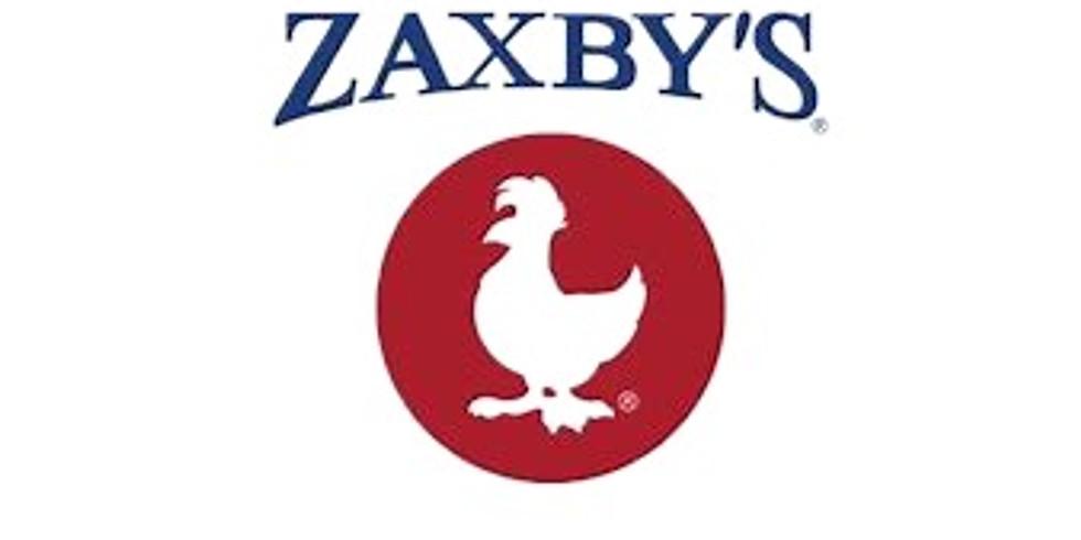 Spirit Night at Zaxby's