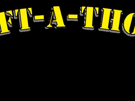 24th Annual Lift a thon