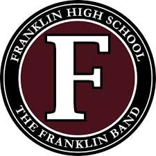 FRANKLIN ITINERARY