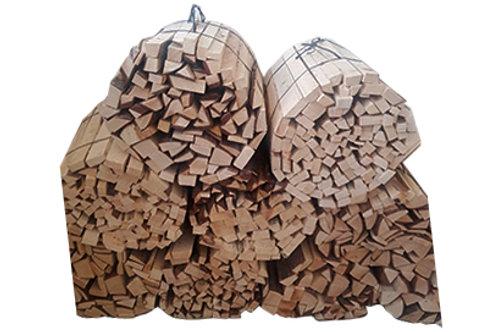 Вязанка дров (сосна сухая)