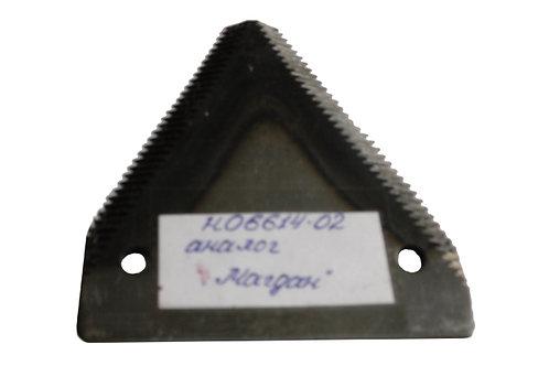 Сегмент НО6614-02