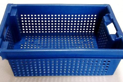 Ящик полимерный многооборотный из вторсырья