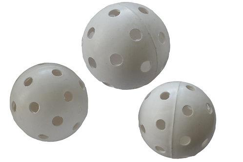 Мяч для игры во флорбол