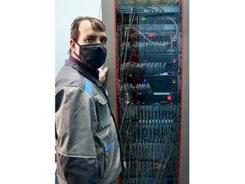 АО «КМЗ» внедряет современные технологии телефонной связи