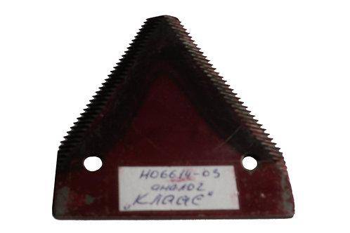 Сегмент НО6614-03 (аналог)