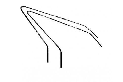 Пальцы граблин 603/627