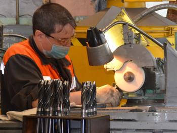 Кемеровский механический завод  приступил к внедрению бережливых технологий производства