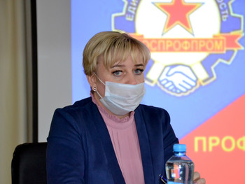 Заводчане выбрали нового профсоюзного лидера