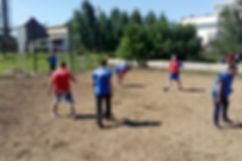 8-010818 4 Турнир АО КМЗ по мини-футболу
