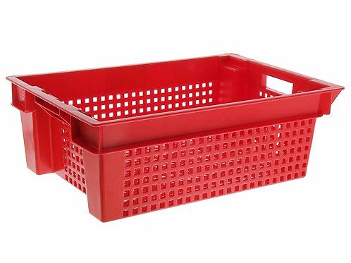Ящик полимерный многооборотный из первичного сырья