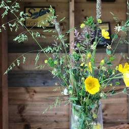 Woodland Retreat Flowers