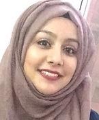 Sidra, Qualified Cupping Practicioner