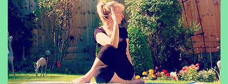Half Lord of the Fishes Pose Yoga Seated