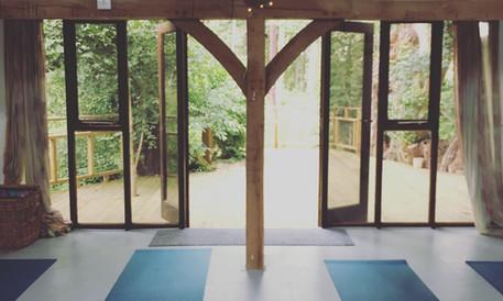 Summer Mini Retreat
