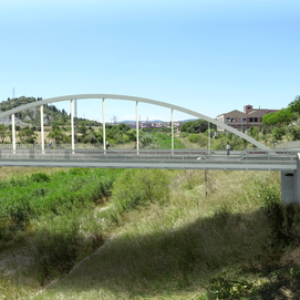 Pont del REC