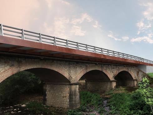 Pont del Tenes