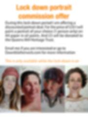 Lockdown portrait offer.jpg