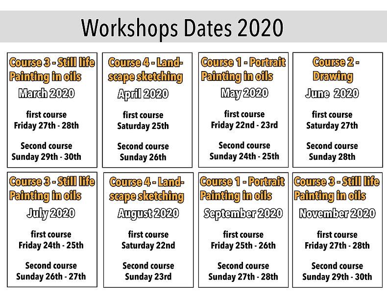 Yearly Workshop Calender 2020 dates.jpg