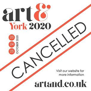 art&York 2020 Cancelled - logo.jpg