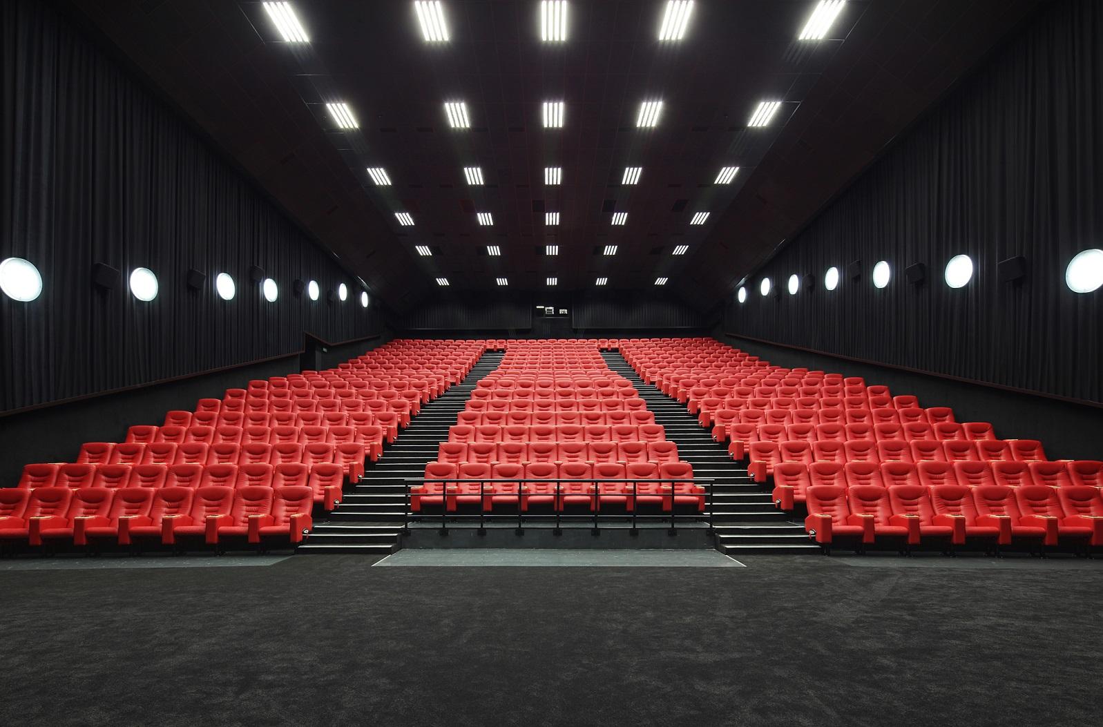 NuMetro Cinema