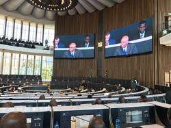 Johannesburg Council Chamber 2