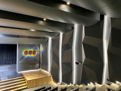Steyn City School Auditorium 2