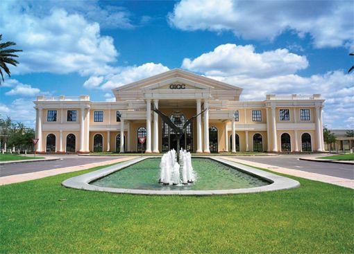GICC Botswana