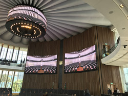 Johannesburg Council Chamber 5
