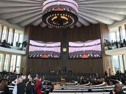 Johannesburg Council Chamber 7