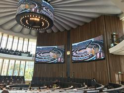 Johannesburg Council Chamber 1
