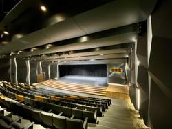 Steyn City School Auditorium 1