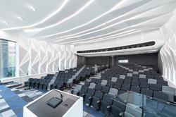 Bowmans Auditorium 4