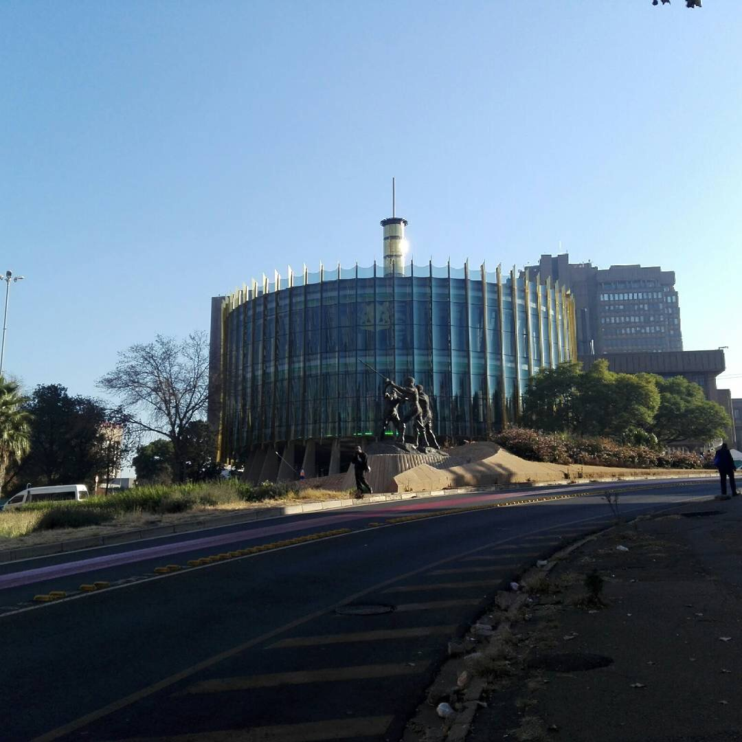 Johannesburg Council Chamber 3