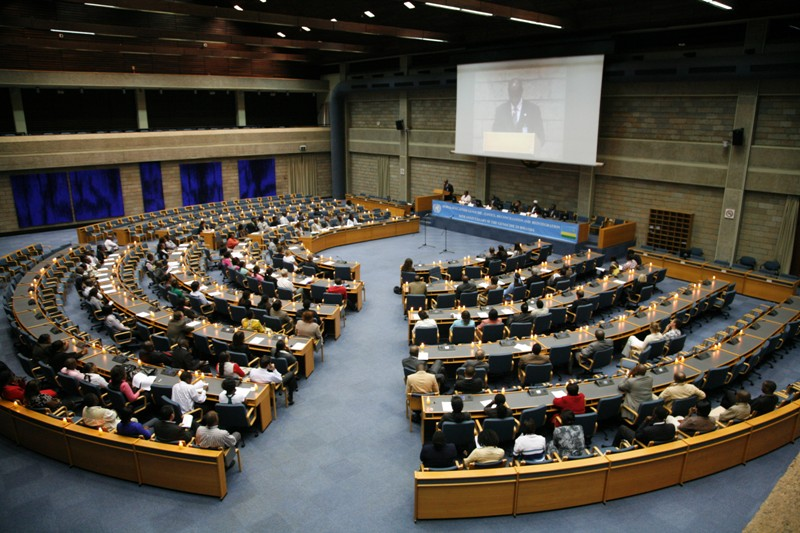 UN Nairobi