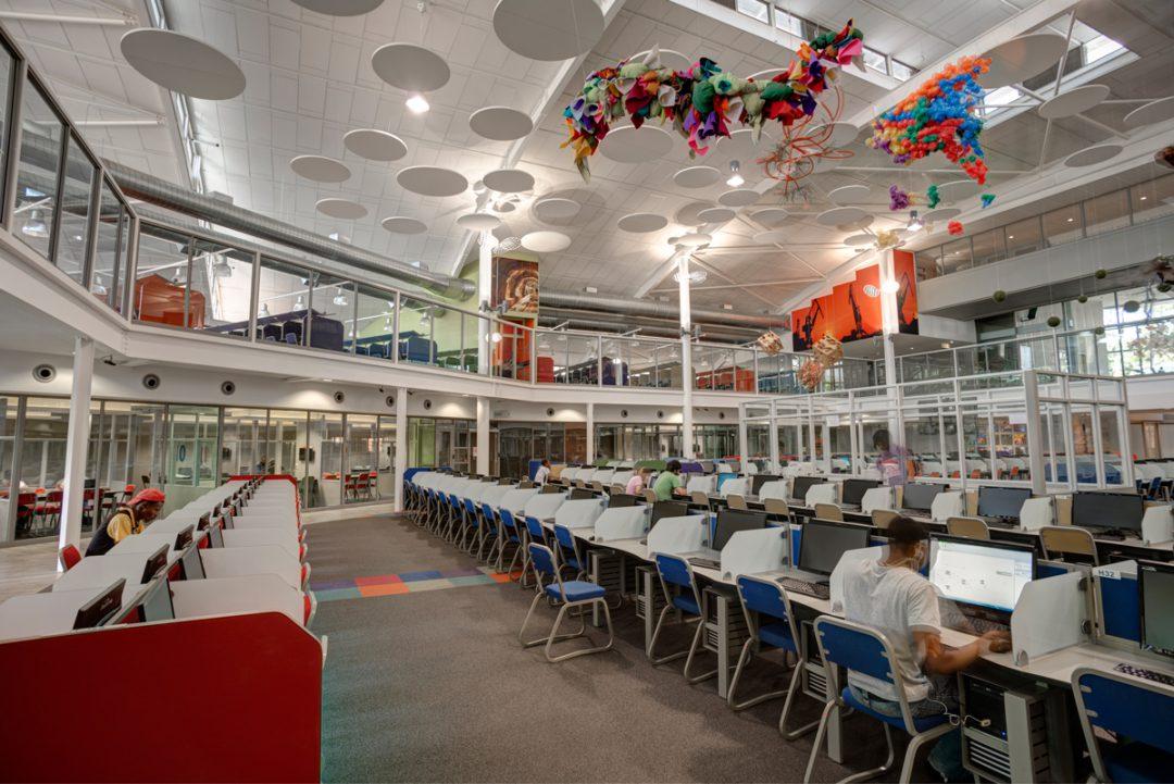 UP Study Center 1