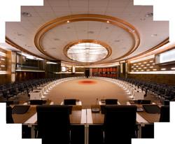 DFA Conference Hall