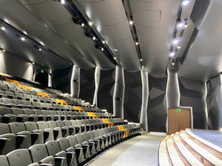Steyn City School Auditorium 3b