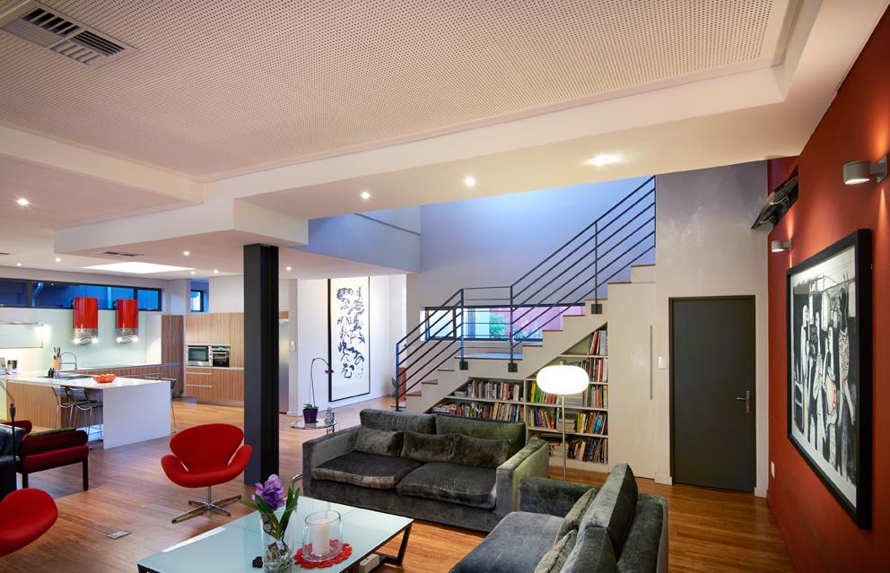 House Lin