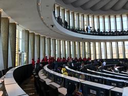 Johannesburg Council Chamber 6