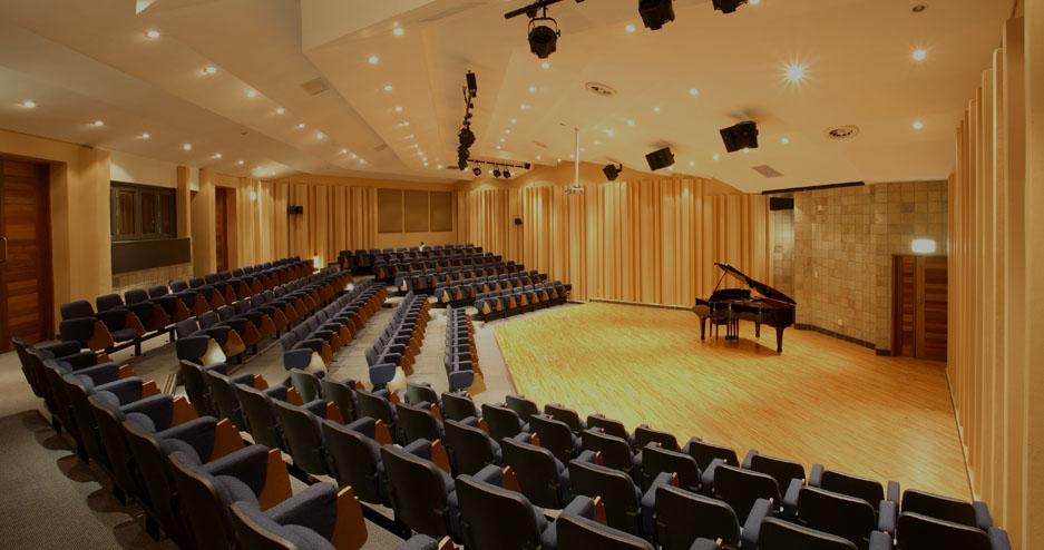 St Albans Auditorium
