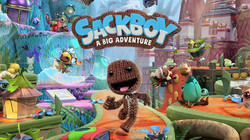 SackBoy: A Big Adventure