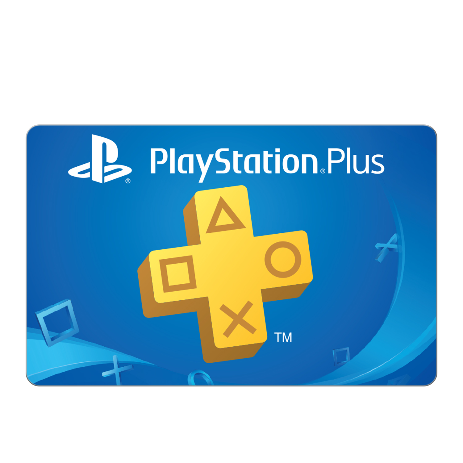 Sony Playstation Plus NoDenom