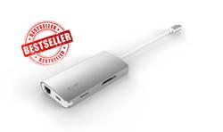 mini dock topseller silver
