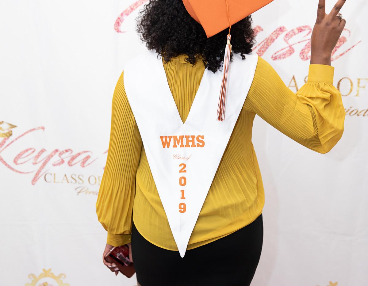 Glitz, Glam & Graduation Tingz
