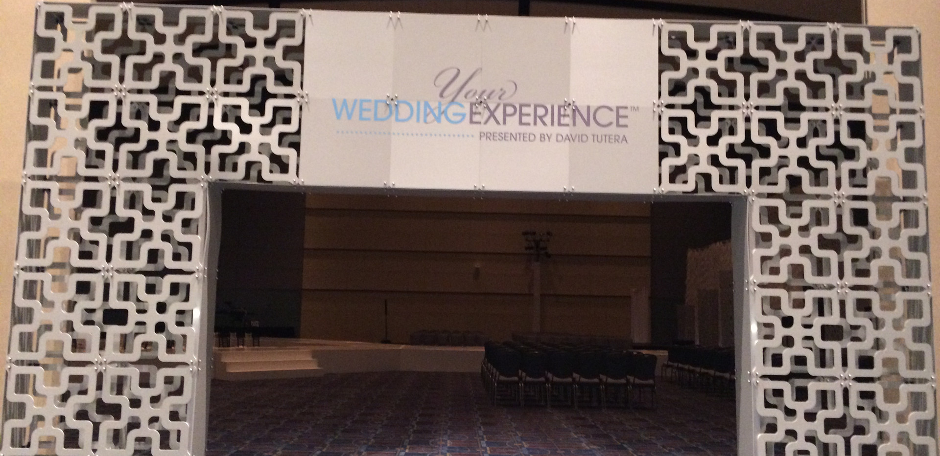 Your Wedding Experience By David Tutera