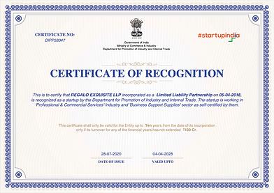 Certificate-Startup-DIPP53347-REGALO-EXQ