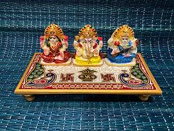 Art-Reg-marble-ganesh-lakshmi-saraswati