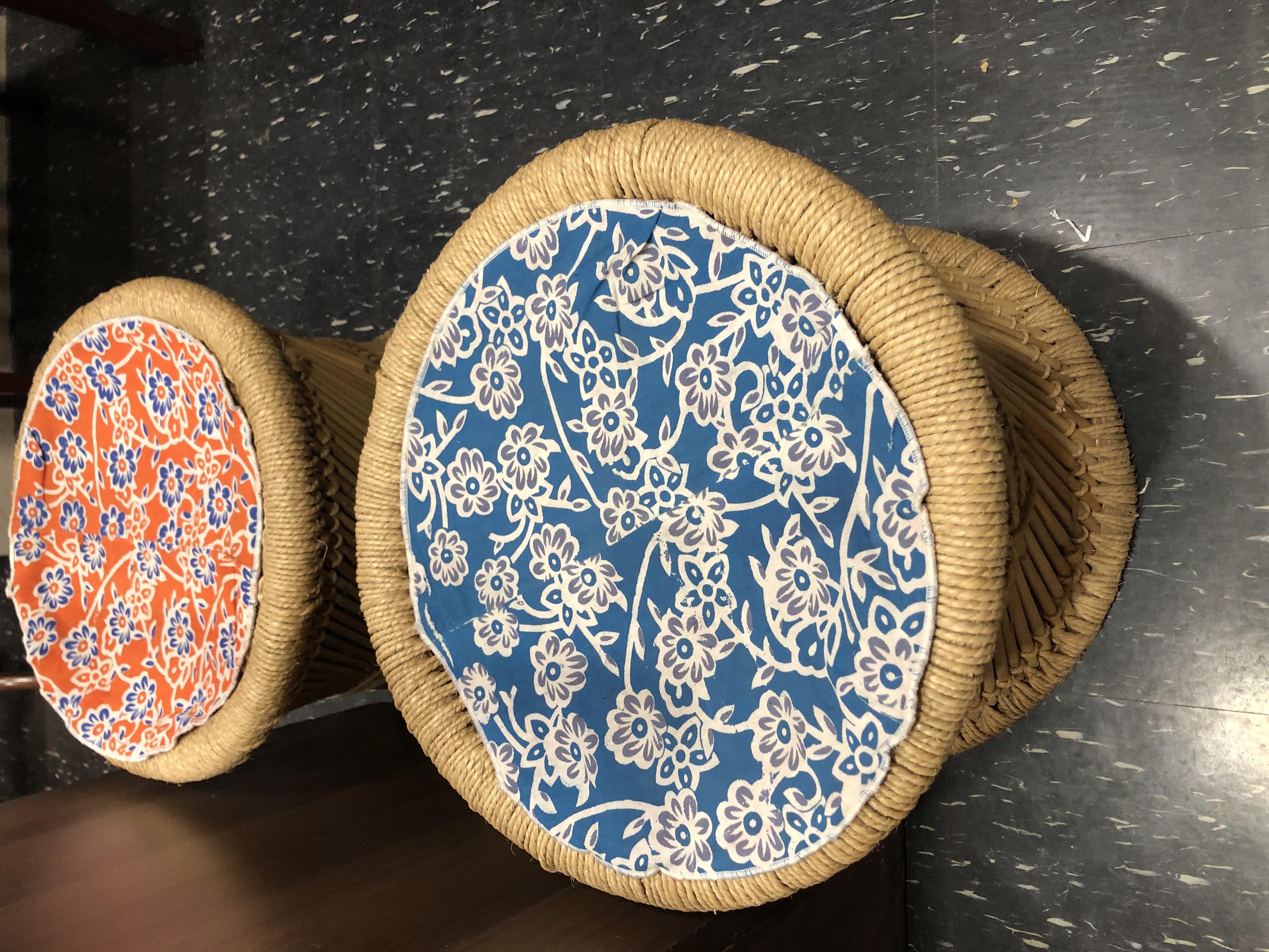 Wooden cane modas
