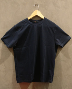 Round neck T-Shirts in various sizes
