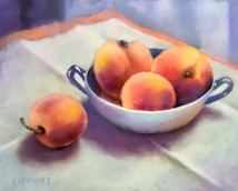 Peachy Keen, 11x14.jpg